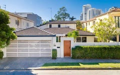 'HOUSE' Cronin Avenue, Main Beach QLD