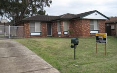 Address available on request, Edensor Park NSW