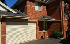 3/81 Bradbury Avenue, Campbelltown NSW