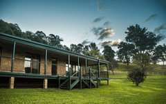 215 Sunny Cnr Road, Bellingen NSW