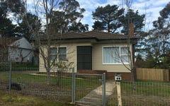 20 Stephen Street, Katoomba NSW