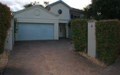 4 Plover Glen, Bella Vista NSW