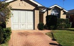 80 Burrinjuck Drive, Woodcroft NSW