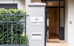 1a Campbell Street, Balmain NSW