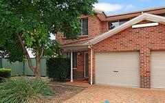 31/16-20 Barker Street, St Marys NSW