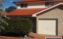 9/6-8 Bunbury Rd, Macquarie Fields NSW