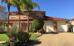3 Pessotto Close, Wakeley NSW