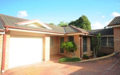7/31-33 Chelmsford Road, South Wentworthville NSW