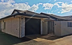 Unit 3, 128 George Street, Bundaberg West QLD