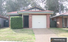 24 Olympus Drive, St Clair NSW