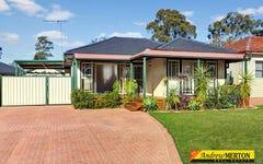43 Matthew Crescent, Blacktown NSW