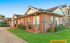 1/21 WARATAH STREET, Bexley NSW