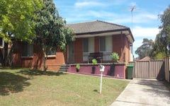 35 Maroubra Crescent, Woodbine NSW