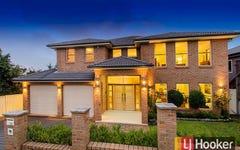 32 Poole Road, Kellyville NSW