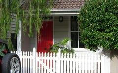 13 Pashley Street, Balmain NSW