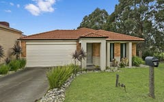 63 Lakeside Drive, Hidden Valley VIC
