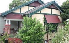 11 Edith Street, Waratah NSW