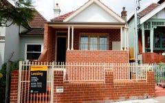 117 Trafalgar Street, Stanmore NSW