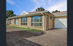 4/6 Justine Parade, Rutherford NSW