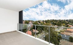 709/17 CHATHAM ROAD, West Ryde NSW