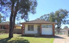 21 Waitaki Cres, Lethbridge Park NSW