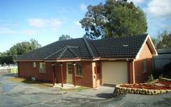 UNIT 4/287 MARIUS STREET, Tamworth NSW