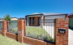509 Hovell Street, South Albury NSW