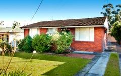 6 Garrone Street, Seven Hills NSW