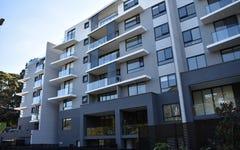 203/50 Gordon Crescent, Lane Cove North NSW