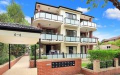 4/6-8 Russell Street, Strathfield NSW