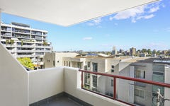 6/94-96 Alfred Street, Milsons Point NSW