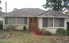 10 Sarah Crescent, Baulkham Hills NSW