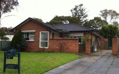 House 3 Balin Place, Blacktown NSW