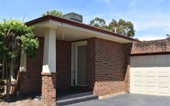 3/37 Holloway Road, Croydon North VIC