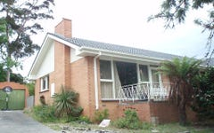 58 Fleetwood Crescent, Frankston South VIC