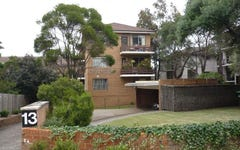 12/13 Macpherson Street, Waverley NSW