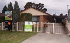 52 Carinda St, Ingleburn NSW