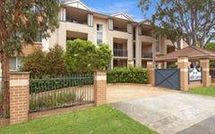 17/392-402 Windsor Road, Baulkham Hills NSW