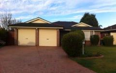 1 MANN PLACE, St Helens Park NSW