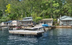 105 Richard Road, Scotland Island NSW