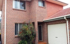 6/1-3 Preddys Road, Bexley NSW