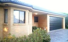 1/95a Bowden Street, Ryde NSW