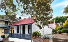 1 Little Dowling Street, Paddington NSW