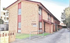 4/11 Warby Street, Campbelltown NSW