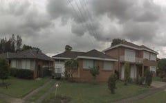 33 Grace Crescent, Merrylands NSW