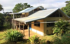 361 East Evelyn Rd, Millaa Millaa QLD