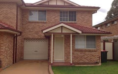 14/25 Stanbury Place, Quakers Hill NSW