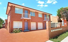1/245 Old Windsor Road, Old Toongabbie NSW