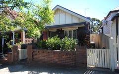 104 Hubert Street, Leichhardt NSW
