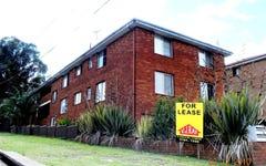1/36 Ferguson Avenue, Wiley Park NSW